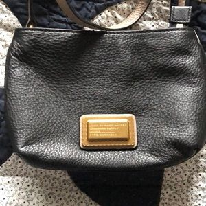 Marc By Marc Jacobs Bags - Genuine Leather Marc by Marc Jacobs Crossbody Bag